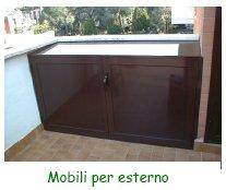 Realizzazioni varie - FCS s.n.c. dei fratelli Controsceri, Serramenti ...